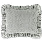 Levtex Home Sandwash<strong> </strong>Standard Pillow Sham in Blue