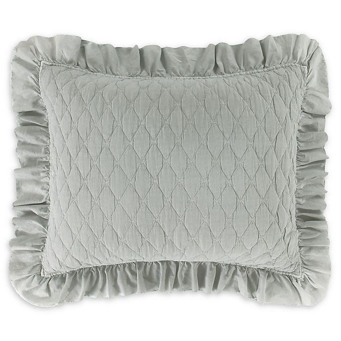 Levtex Home Sandwash Pillow Sham Bed Bath Beyond