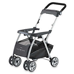 ChiccoR KeyFit Caddy Lightweight Aluminum Infant Car Seat Carrier Stroller