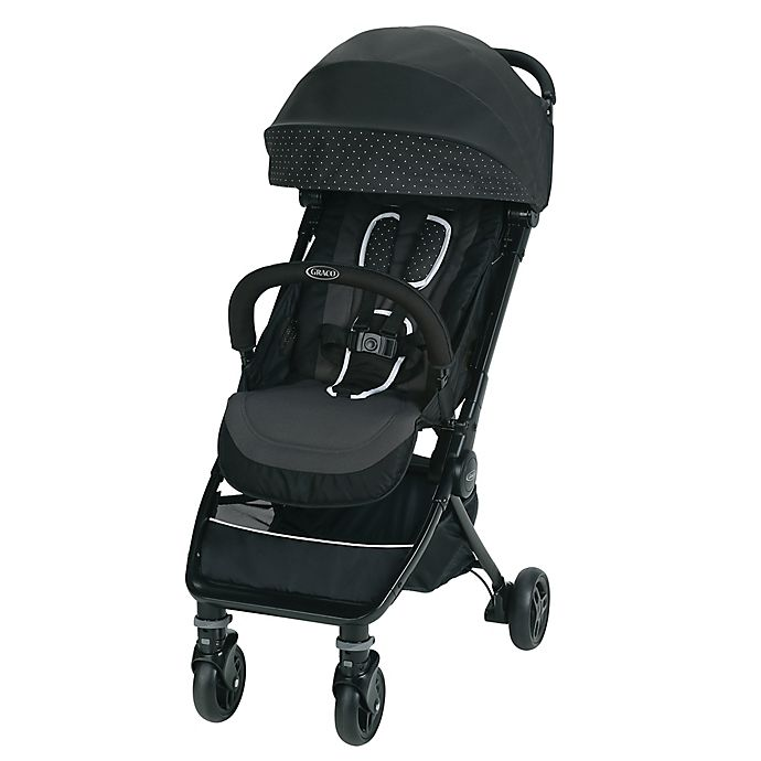Alternate image 1 for Graco® Jetsetter™ Stroller in Balancing Act