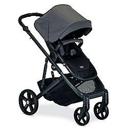 BRITAX® B-Ready G3 Stroller in Grey
