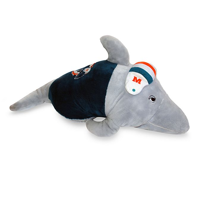 Nfl Pillow Pets Miami Dolphins Bed Bath Beyond
