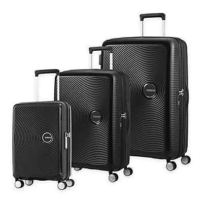 American Tourister® Curio Hardside Spinner Checked Luggage Collection