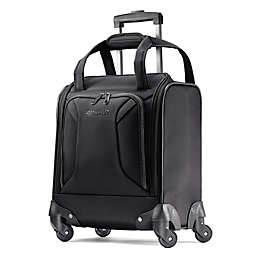 American Tourister® Zoom 16-Inch Spinner Underseat Luggage