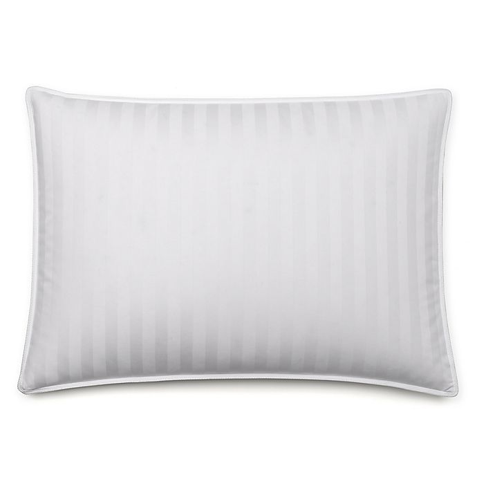 Alternate image 1 for Wamsutta® HomeGrown™ Cotton and White Down King Pillow