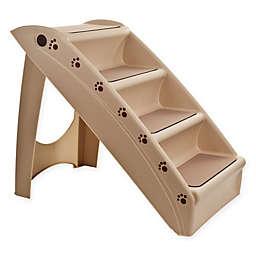 PETMAKER 4-Step Folding Pet Stairs
