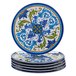 Certified International Lucca Dinner Plates (Set of 6)