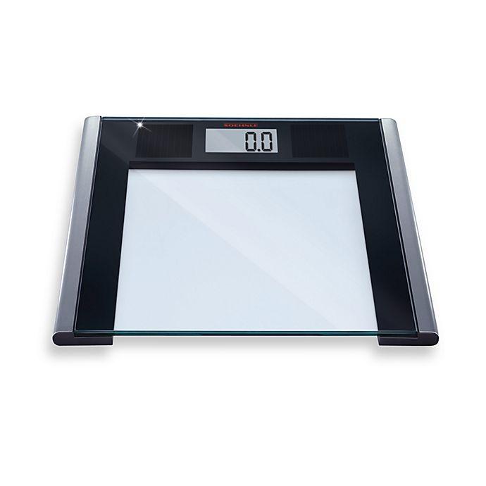 Digital Bathroom Scales For Sale: Buy Soehnle Solar Digital Bathroom Scale From Bed Bath