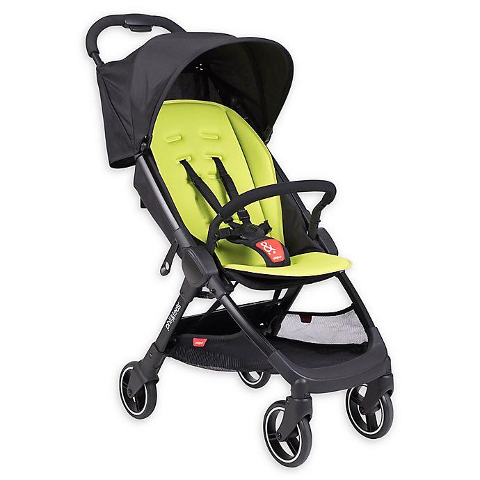Alternate image 1 for phil&teds® Go™ Stroller
