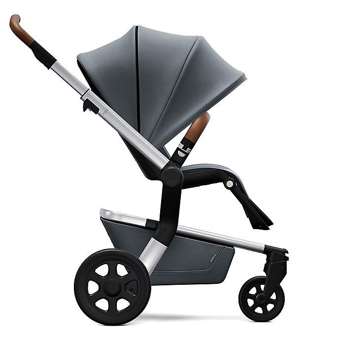 Alternate image 1 for Joolz Hub Stroller in Hippo Grey