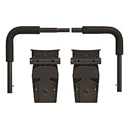 Baby Jogger® BRITAX®/BOB® CSA Click Connect™ Car Seat Adaptor