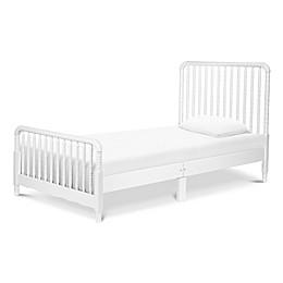 DaVinci Jenny Lind Twin Wooden Platform Bed