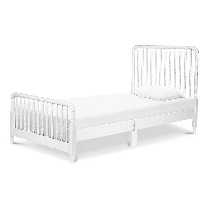 Alternate image 1 for DaVinci Jenny Lind Twin Wooden Platform Bed