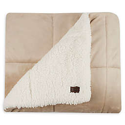 UGG® Avalon Sherpa Throw Blanket