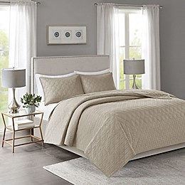 Madison Park Linnette Coverlet Set