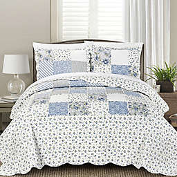 MHF Home Beatrice Quilt Set