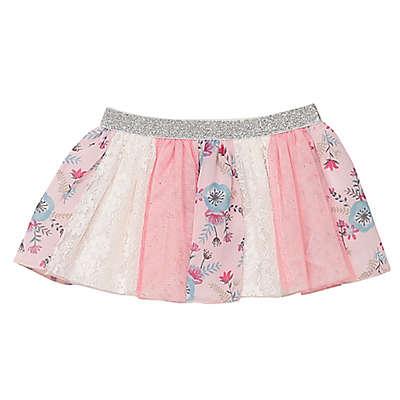 Baby Starters® Wildflower Tutu in Pink