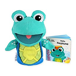 Baby Einstein™ Storytime with Neptune™ Puppet & Book