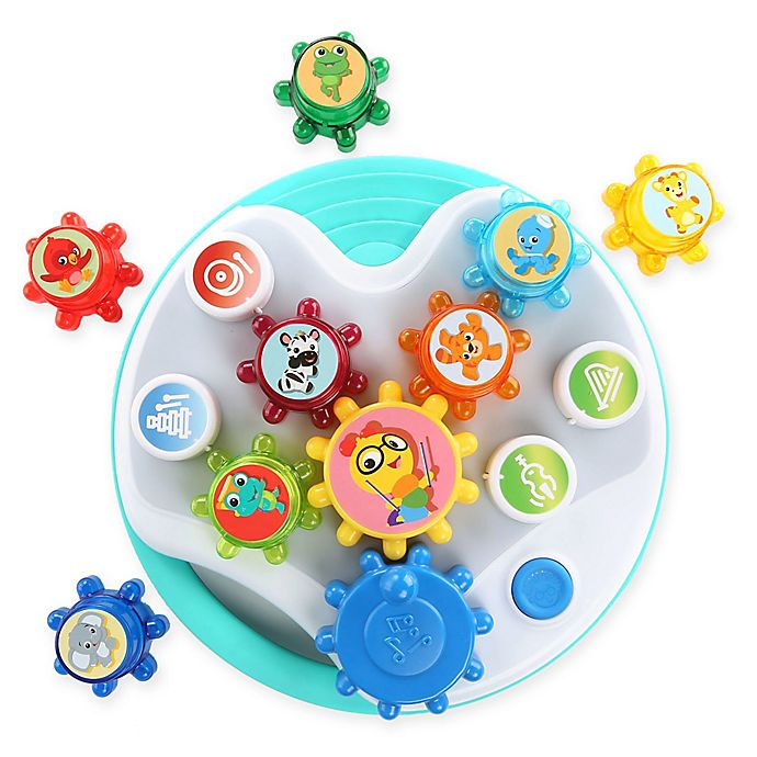 Alternate image 1 for Baby Einstein™ Symphony Gears™ Musical Toy
