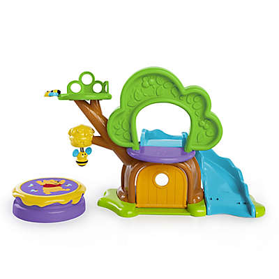 Disney® Baby Go Grippers™ Winnie the Pooh Treehouse Playset