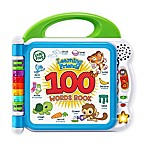 """LeapFrog® Learning Friends """"100 Words"""" Book"""