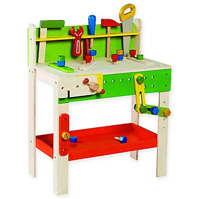 EverEarth™ Carpenter's Workbench