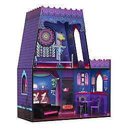 EverEarth™ Spiderweb Villa Dollhouse
