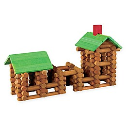 EverEarth™ Tumble Tree Timbers 270-Piece Playset