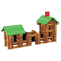 EverEarth™ Tumble Tree Timbers 450-Piece Playset
