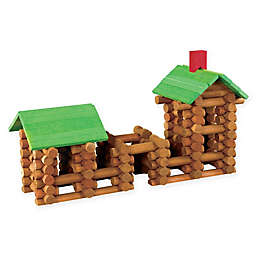 EverEarth™ Tumble Tree Timbers 699-Piece Playset