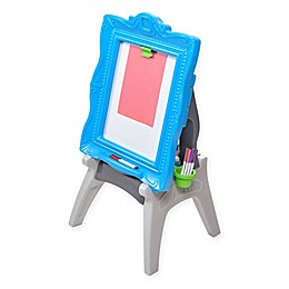Step2® Masterpiece Easel in Turquoise
