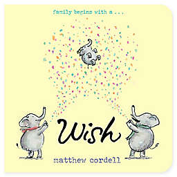 "Disney® ""Wish"" by Matthew Cordell"