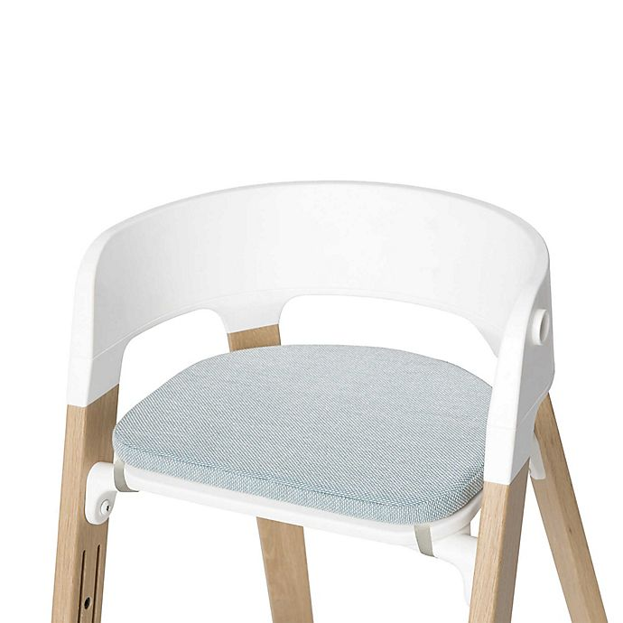 Alternate image 1 for Stokke® Steps™ Cushion in Jade Twill