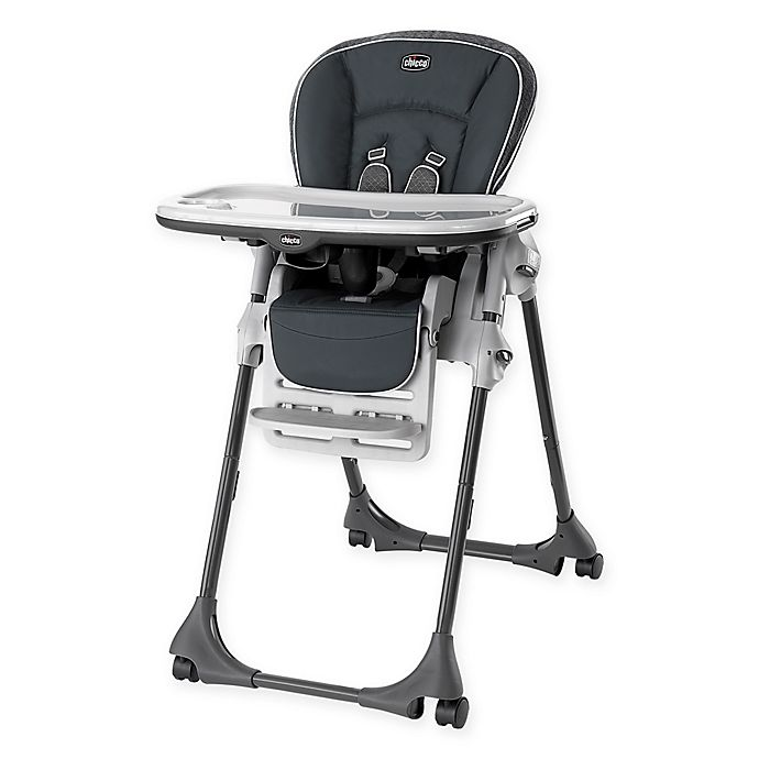 Alternate image 1 for Chicco® Polly High Chair in Poetic