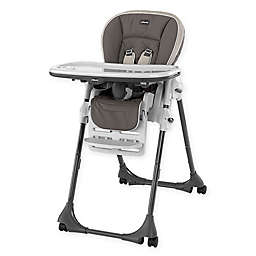 Chicco® Polly High Chair in Latte