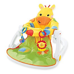 Fisher-Price® Giraffe Sit-Me-Up Floor Seat