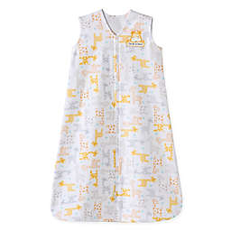 HALO® SleepSack® Small Giraffe Wearable Cotton Blanket