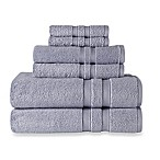 Wamsutta® Ultra Soft 6-Piece Bath Towel Set in Thistle