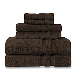 Wamsutta® Ultra Soft 6-Piece Bath Towel Set