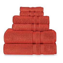 Wamsutta® Ultra Soft 6-Piece Bath Towel Set