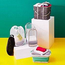 Laundry Accessories and Essentials
