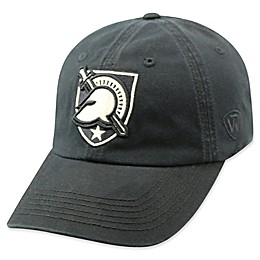 United States Military Academy Adjustable Embroidered Crew Cap