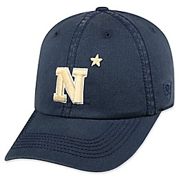 United States Naval Academy Adjustable Embroidered Crew Cap