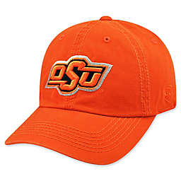 Oklahoma State University Adjustable Embroidered Crew Cap