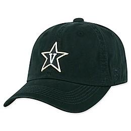 Vanderbilt University Commodores Adjustable Crew Hat