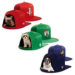 NBA NAP CAP Pet Bed