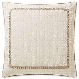 Waterford® Annalise European Pillow Sham in Gold