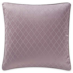 Waterford® Victoria European Pillow Sham in Orchid