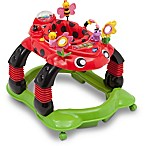 Delta™ Lil Play Station 3-in-1 Activity Walker in Red