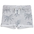 Sovereign Code™ Size 18M Palm Trees Short in Grey